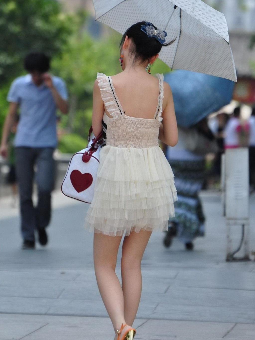 骑姐姐社区_性感高跟连衣裙小姐姐 [23P]|魅力街拍 - 武当休闲山庄 - 稳定,和谐 ...